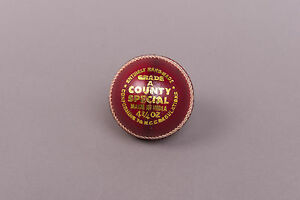 Cricket Dynamics County Ball