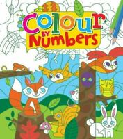 Colour By Numbers by Lizzy Doyle Paperback BRAND NEW