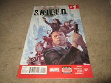 SHIELD and Secret Warriors comics YOU CHOOSE Marvel Avengers Agents TV ABC
