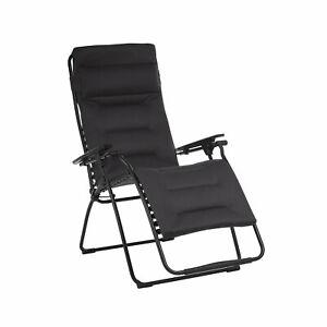 Lafuma Futura XL Air Comfort Series Outdoor Zero Gravity Lounge Chair (Used)