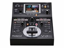 Roland V4EX 4-Channel Digital Video Mixer with Effects