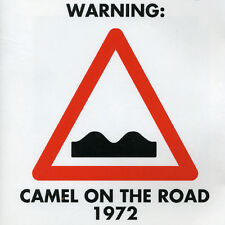 Camel - Camel on the Road 1972 [New CD]