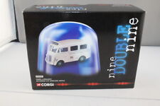 """Corgi Nine Double Nine CC06202 Morris J  """"Nottingham City Ambulance Service"""""""