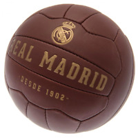 Real Madrid FC Retro Heritage Football | OFFICIAL