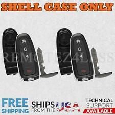 2 for 2012 2013 2014 2015 2016 Ford Focus Remote Shell Case Key Fob Cover