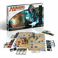 MTG Magic The Gathering Arena of the Planeswalkers Board Game 2014 Hasbro