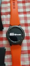 Samsung Gear S3 Frontier Smart Watch.Very good condition.