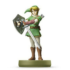 amiibo Link [Twilight Princess] (The Legend of Zelda Series)