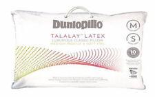 Dunlopillo Talalay Latex Luxurious Medium Profile & Soft Feel Pillow RRP $129.90