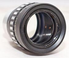 ✮ elmoscope 2x Stretch lente anamórfica-cinemascope película ✮ - Adaptador ✮ Elmo 16mm ✮