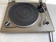 Micro Seiki MB-10 Turntable - Vintage - Hifi - Vinyl Record Deck - JAPAN - POST