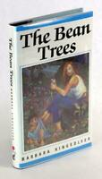 Barbara Kingsolver Signed First Edition 1988 The Bean Trees Hardcover w/DJ
