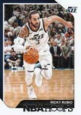 2018/19 Hoops Basketball Sammelkarte, #110 Ricky Rubio