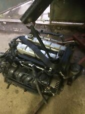 Ford Focus St170 Engine