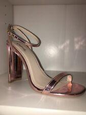 683dec1fe40 PINK Block Heels for Women for sale