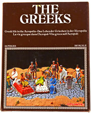 Atlantic Greek Life in the Acropolis Set - set 1508 - mint-in-box - 1/72nd scale