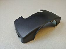 NICE USED ORIGINAL PORSCHE 911 912E 930 LOWER STEERING WHEEL CLAMSHELL HALF NLA