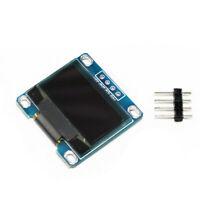 0.96 inch IIC Serial White OLED Display Module  128X64  SSD1306 LCD Screen Board
