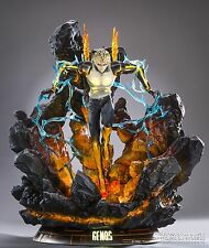 Genos HQS Tsume One Punch Man High Quality Statue DEPOSIT Nuova New SOLD OUT