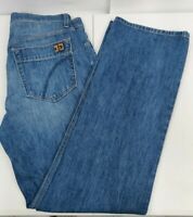 Joes Jeans Mens The Rebel Relaxed Straight Leg  Size 32x34  Organic 100% Cotton