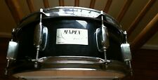 Mapex V Series Black Snare Drum it Works