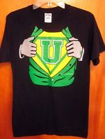 URSULINE HIGH SCHOOL small T shirt Fighting Irish tee Youngstown football OHIO