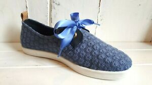 Laguna Quays Cami Ladies Casual LAce Up Shoes Summer BRAND NEW