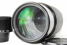 【Excellent】 NIKON ai-s 80-200mm F4 ZOOM LENS From Japan
