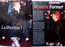 Mag 2013: MYLENE FARMER_CATHERINE DENEUVE_LUIS MARIANO_ALAIN-FABIEN DELON