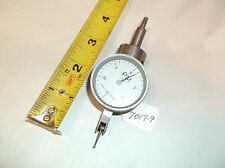 """P M Machinist Test Indicator, (.001"""") .028"""" Travel in each direction, Germany"""
