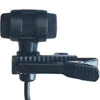 Stereo Microphone Cardioid Uni-Directional High Quality Sound & 3.5mm Jack Plug
