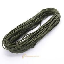 100FT Paracord 550LB Parachute Cord Rope Lanyard Mil Spec Type III 7 Strand Core