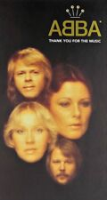 Thank You for the Music by ABBA (CD, Apr-1995, 4 Discs, Polydor, Box Set)