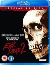 Evil Dead II - Blu-Ray - Special Edition - Sam Raimi