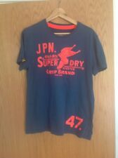 Superdry Mens T Shirt Limited Edition Reworked Classics Size L