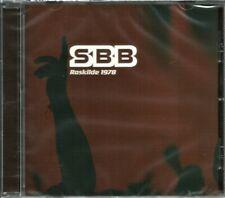 SBB -  Roskilde 1978 ( Sealed / Folia )