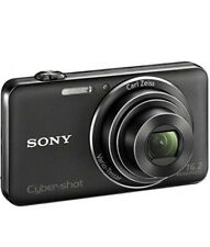 Sony Cyber-shot DSC-WX50 16.2 MP Digital Camera With Optical Zoom and 2.7 in LCD