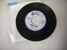 THE ANALOGUE ARCHIVE ALAN DIAZ fried eggs /  same   CDC  45