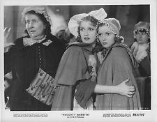 NAUGHTY MARIETTA original MGM photo JEANETTE MACDONALD studio publicity still