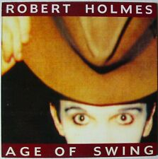 ROBERT HOLMES  (LP 33T)  AGE OF SWING