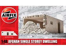 AIRFIX 1:48 KIT MONTATO IN RESINA AFGHAN SINGLE STOREY DWELLING  75009  serie 7