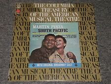 Mary Martin~Ezio Pinza~South Pacific~Richard Rodgers~Hammerstein~SEALED/NEW