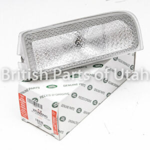 Range Rover L322 Reverse Backup Light Lamp Right Passenger Genuine OEM 03~2012