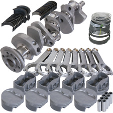 New Eagle 4340 Light Weight Kit w/3.480 Stroke, 5.850 350 SB Chevy 10001030