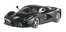 2015 Ferrari F70 LaFerrari Negro 1 18 Hot Wheels Elite Bct80