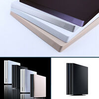 For PS4 PlayStation4 Pro Console Host Front Shell Housing Cover Replacement Part