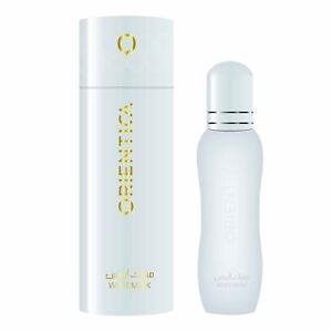 White Musk 6ml - Orientica Attar Perfume Oil