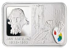 Poland / Polen - 20zl Jan Matejko