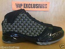 Nike Air Jordan XX3 Retro 23 Trophy Room 1350/5000 SZ 10 BlackGold 853336023 LOT