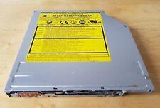 Apple PowerBook G4 SuperDrive 678-0524B Matsushita Kotobuki Super 846CA UJ-846-C